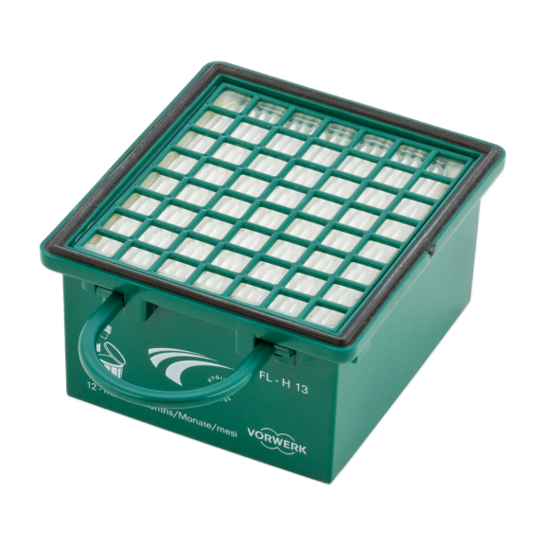 Kobold VK130/131 Hygiene-Mikrofilter