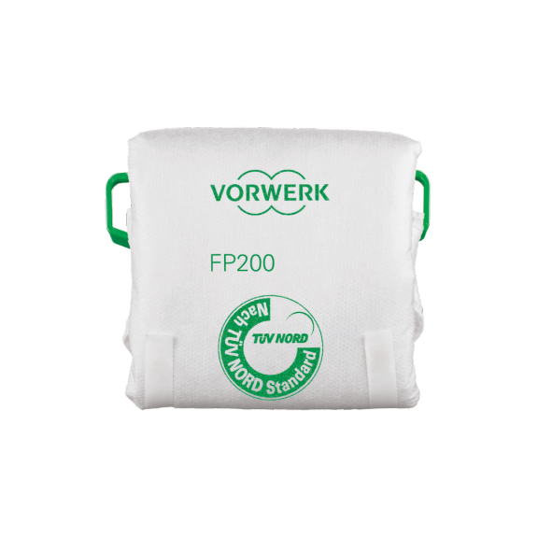 Kobold FP200 Premium-Filtertüte (6 Stk.)