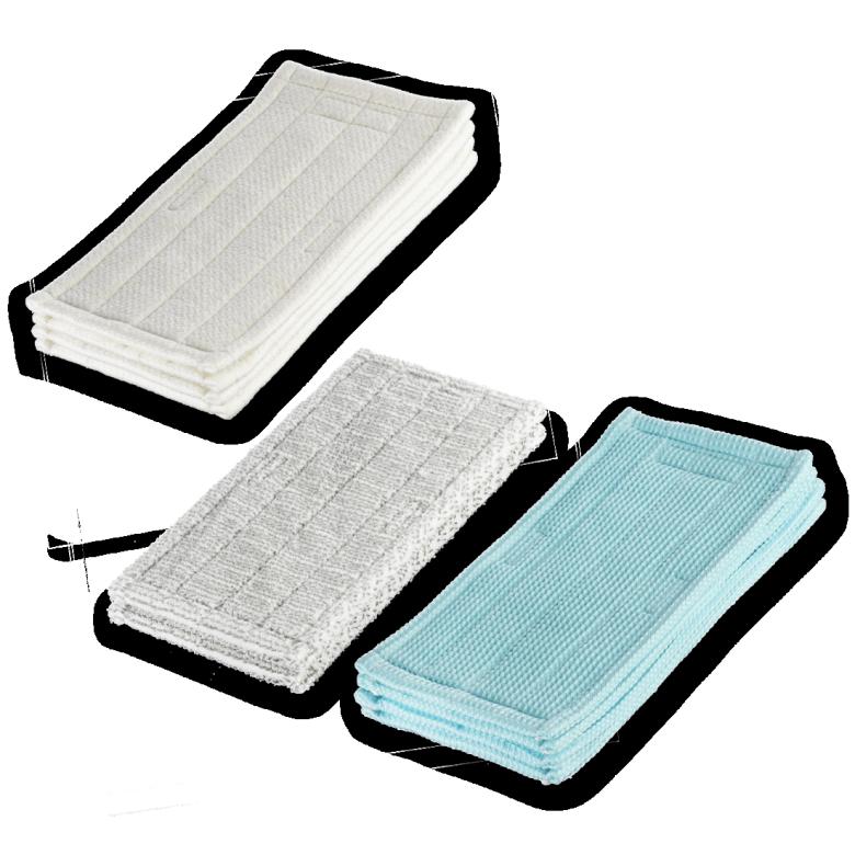 Kobold MF520/530 Reinigungstücher-Set