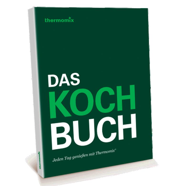 """Kochbuch """"Das Kochbuch"""""""