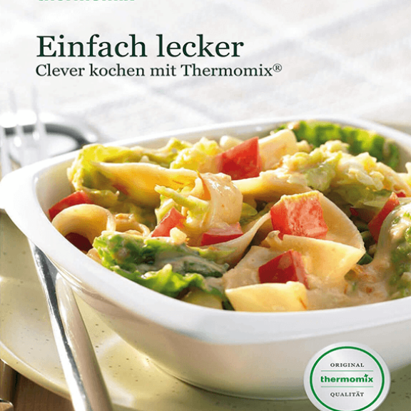 "Kochbuch ""Einfach lecker"" (TM31)"