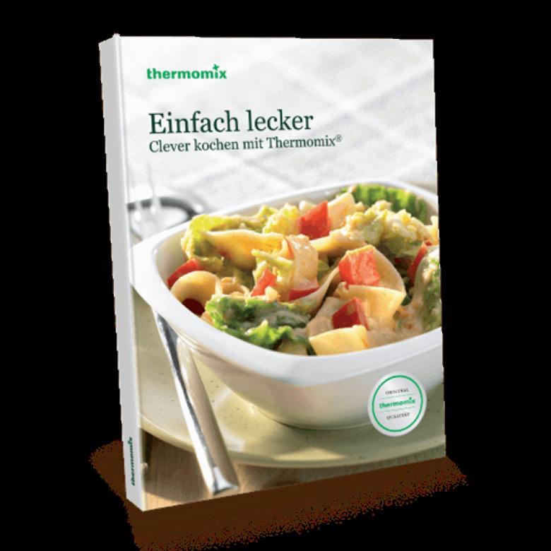 "Kochbuch ""Einfach lecker"" (TM5)"