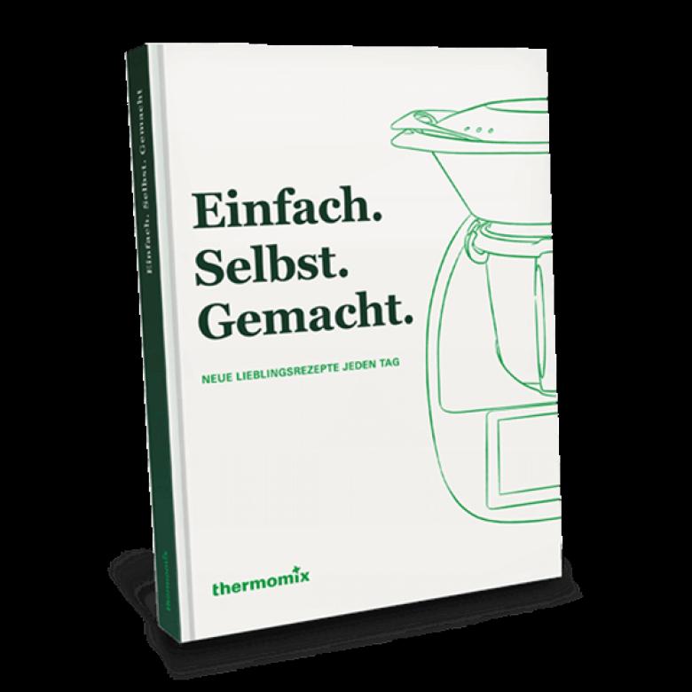 """Kochbuch """"Einfach. Selbst. Gemacht."""""""