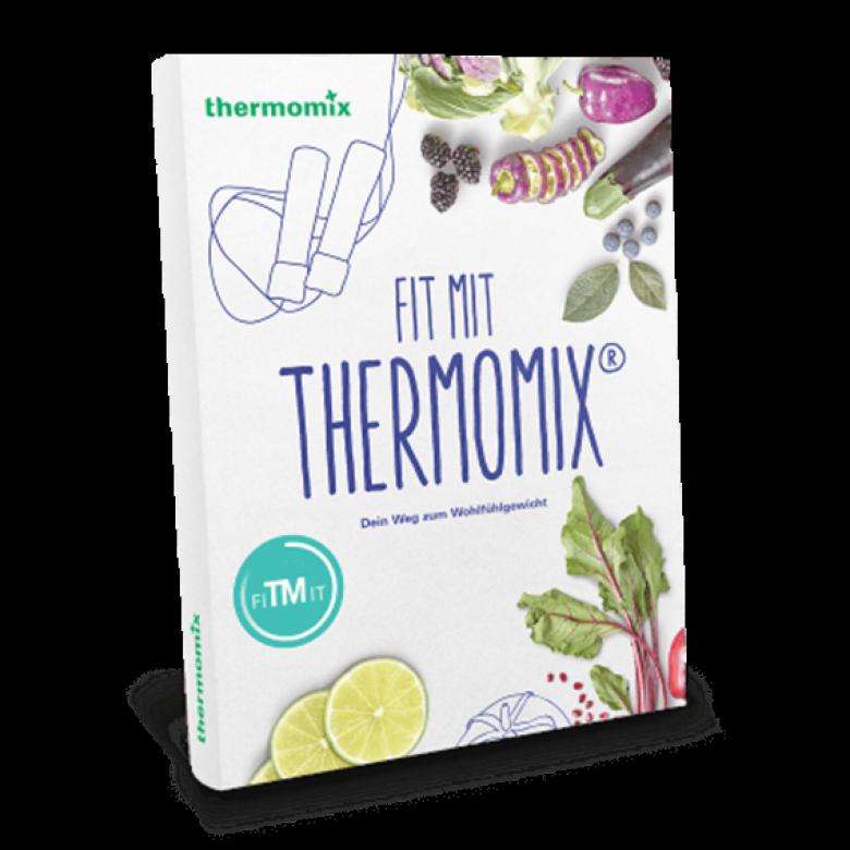 """Kochbuch """"Fit Mit Thermomix®"""""""