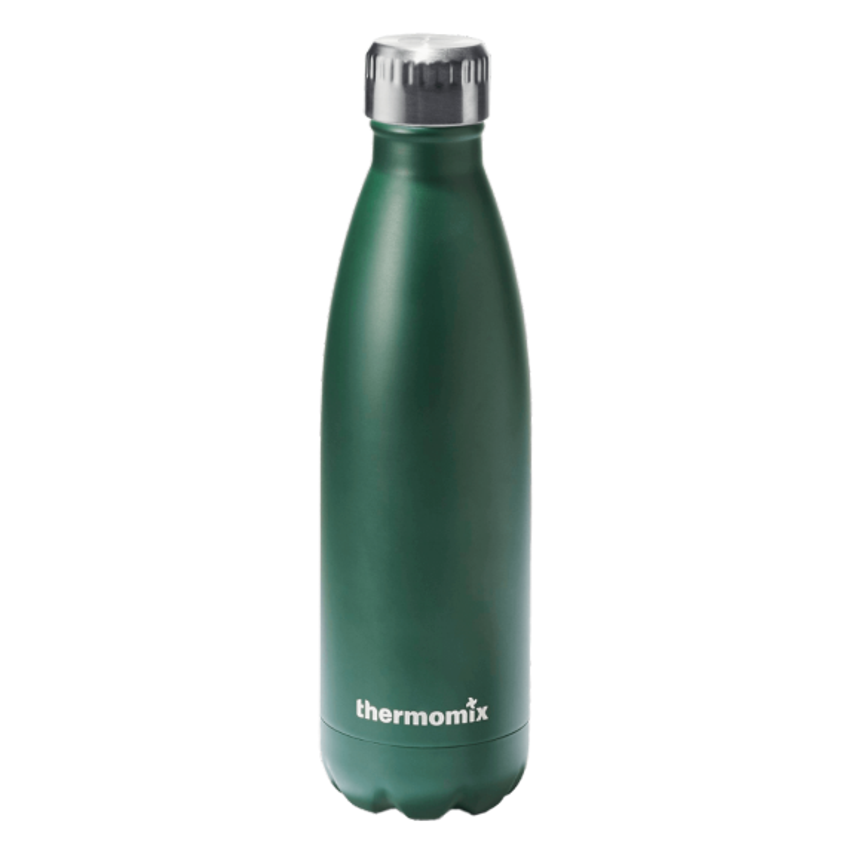 FLSK Trinkflasche Green