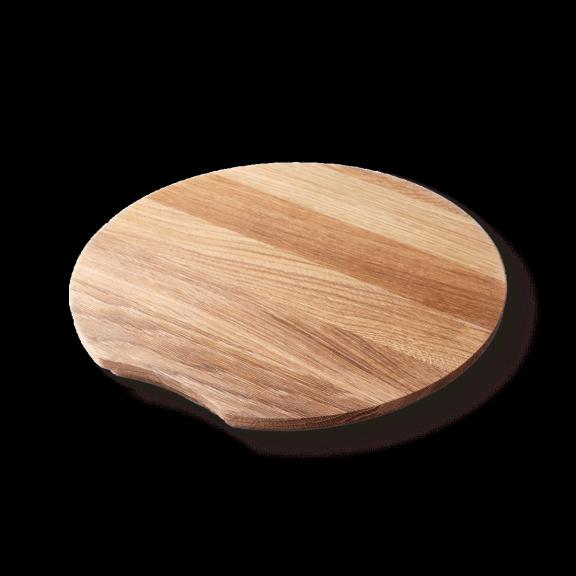 Holzdeckel für Seltmann Weiden Schüssel 25cm