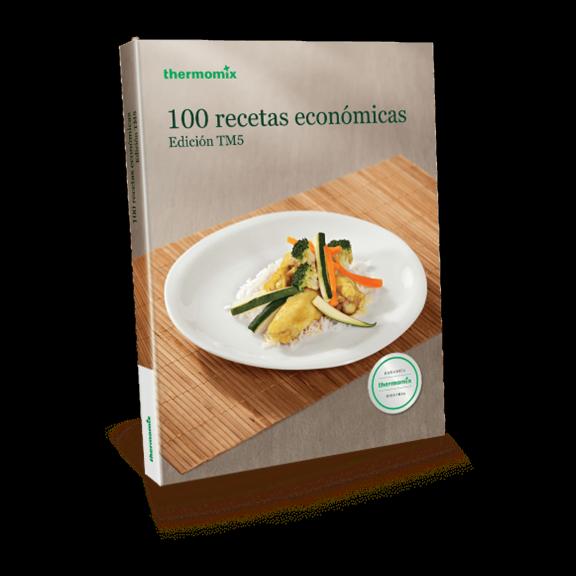 Libro de cocina – 100 recetas económicas