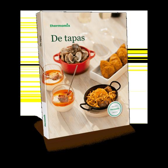 Libro de cocina - De Tapas