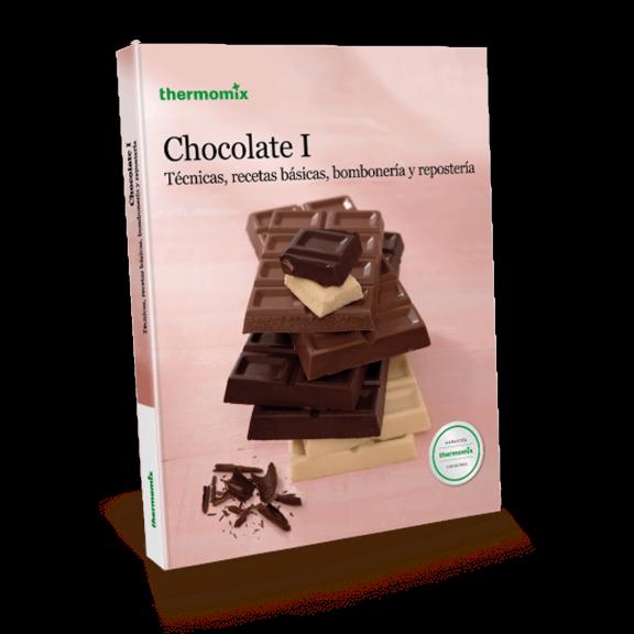 Libro de Cocina - Chocolate I