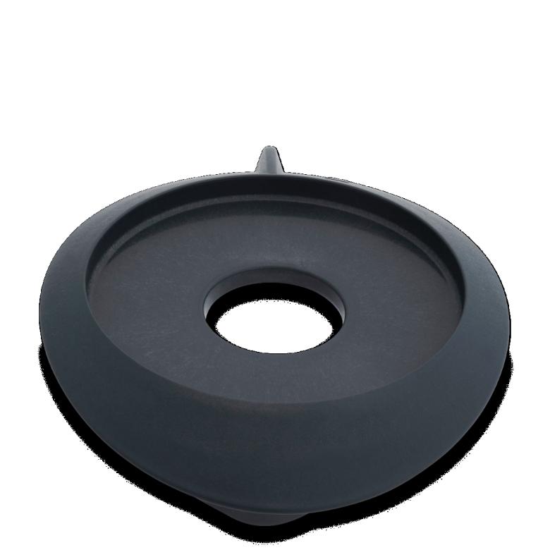 Tapa para vaso y junta de silicona Thermomix ® TM31