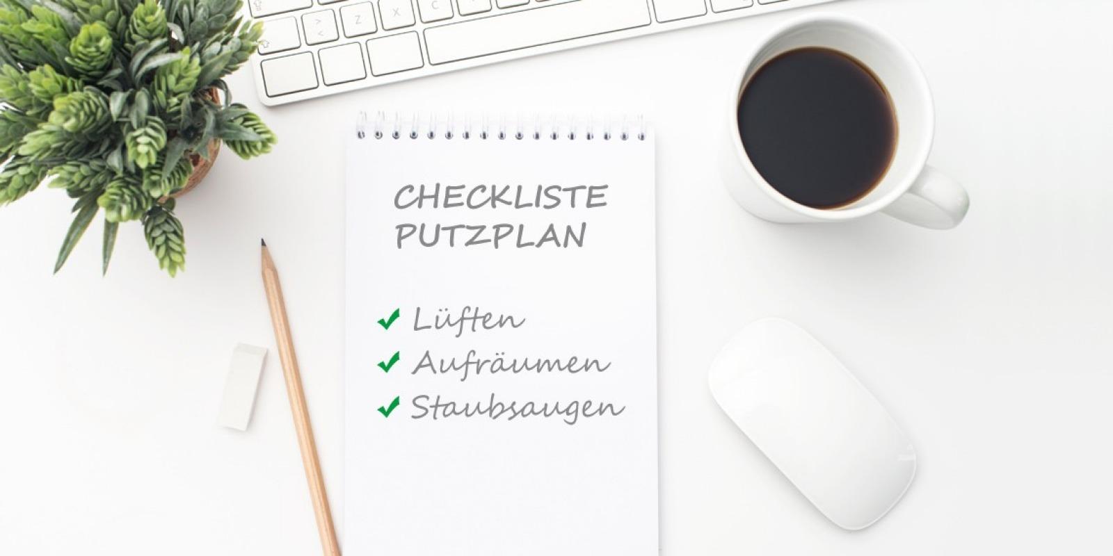 Excel putzplan für paare Putzplan Wochenplan