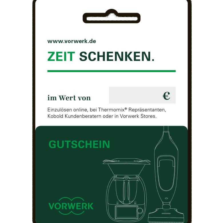 Gutschein-Karte 100 €