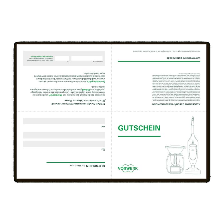Gutschein (PDF) 30 €
