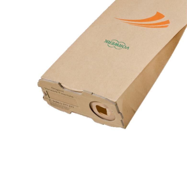 Kobold FP118-122 Filtertüten (8 Stk.)