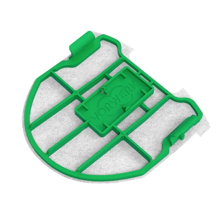 Kobold VB100 Motorschutzfilter