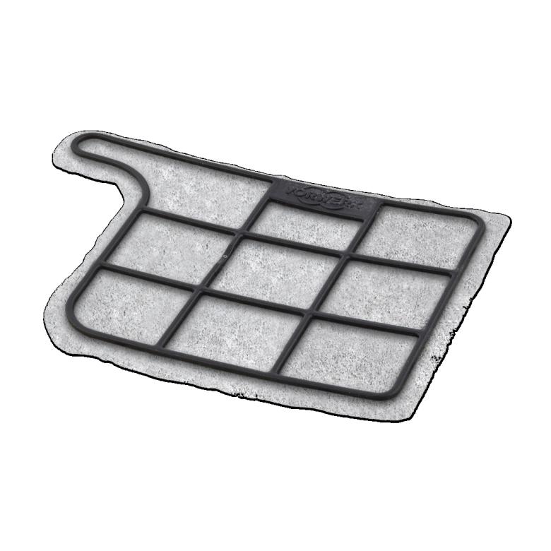 Kobold VK135/136 Motorschutzfilter