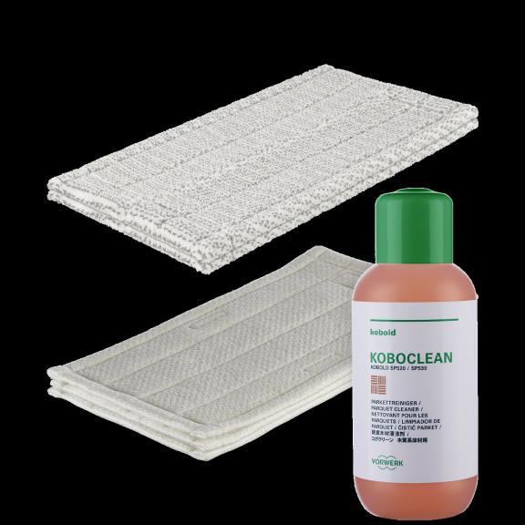 Kobold MF600/601 Parkett & Dry-Set