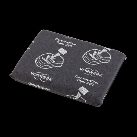 Kobold VT260 Aktiv-Geruchsfilter