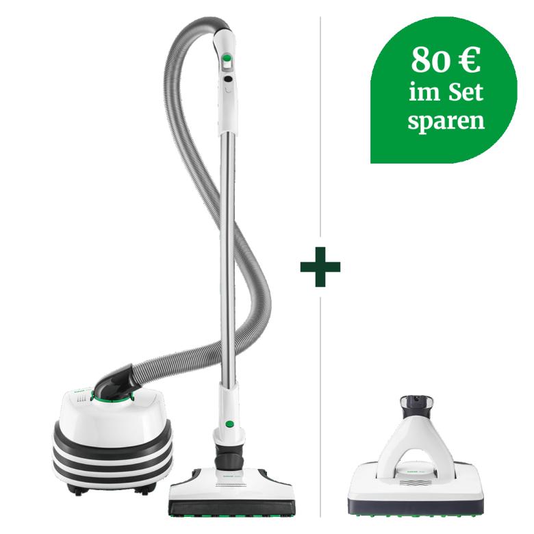 VT300 Bodenstaubsauger Alleskönner-Set