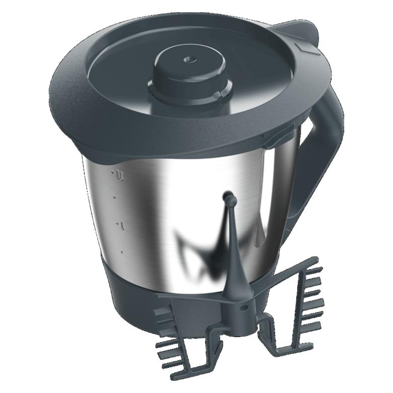 Mixtopf komplett für Thermomix® TM31