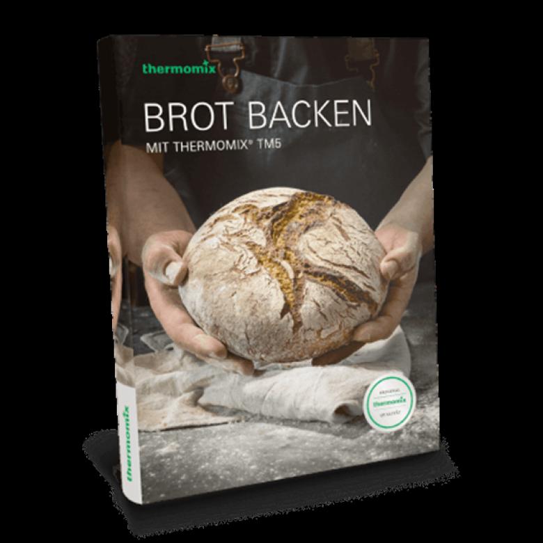 """Kochbuch """"Brot Backen"""""""