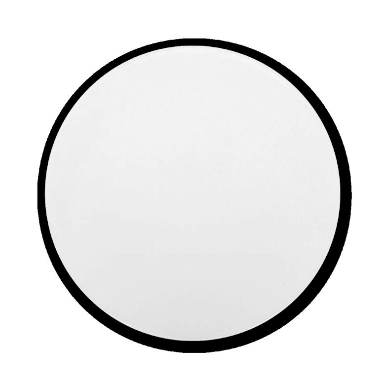 Speiseteller MODULO, 26 cm, 6 St.