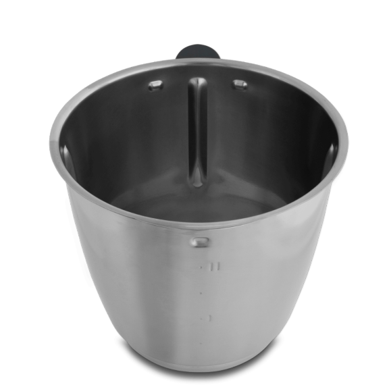 Mixtopf mit Griff für Thermomix® TM31