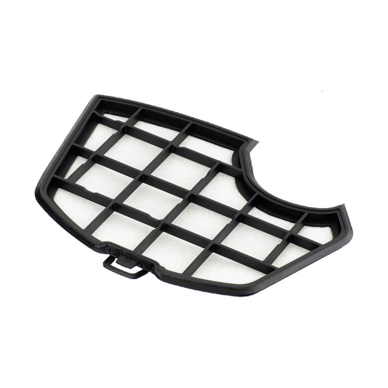 Filtro protector del motor VK140/150