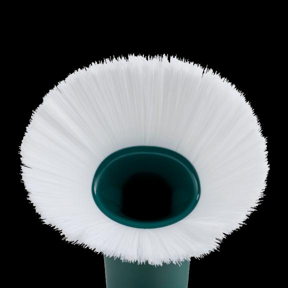 Plumero eléctrico - Cepillo girasol VK136/VK140