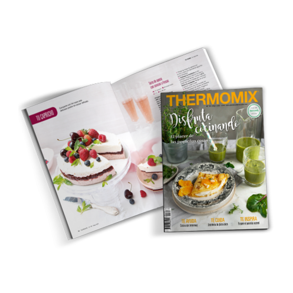 Revista Thermomix ® - Nº 139 (Mayo 2020)