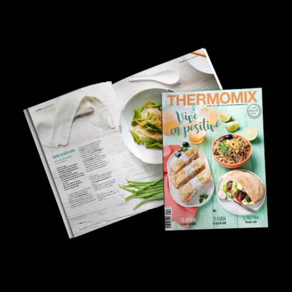 Revista Thermomix ® - Nº 140 (Junio 2020)