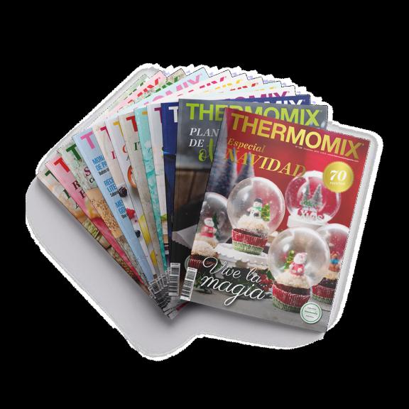 Revista Thermomix ® - Todos los números de 2019