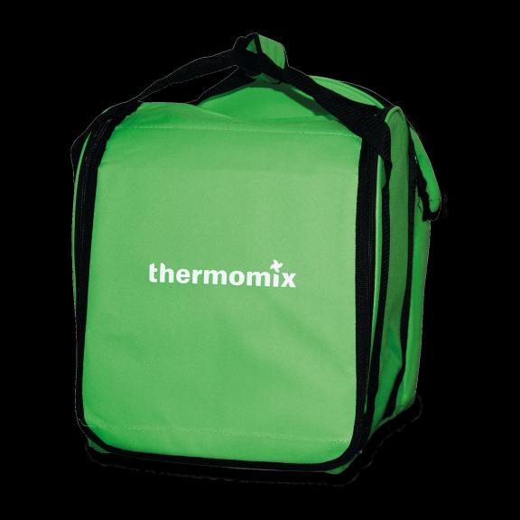Bolsa de Transporte para Thermomix ®  TM31 y su Varoma - Color Verde