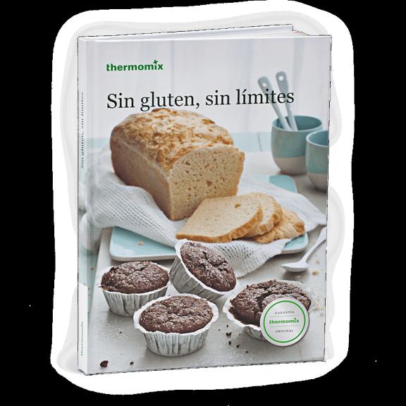 Edición Sin Gluten Thermomix ® TM5
