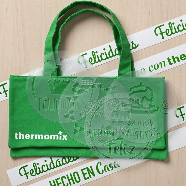 Set Crea y Decora Thermomix ®
