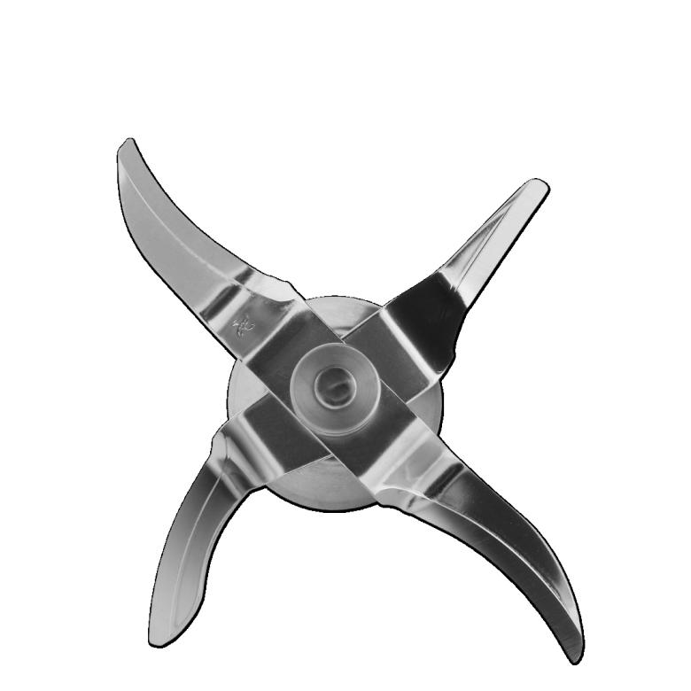 Juego de cuchillas Thermomix ® TM31